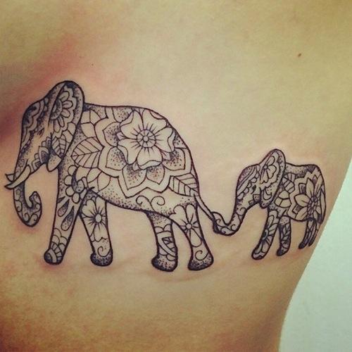 Inspirado Henna
