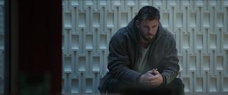Avengers 4 endgame infinity war marvel thor vs thanos