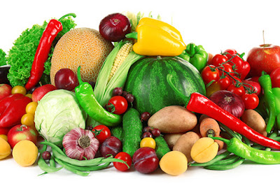 raw vegetables should be avoided on an empty stomach
