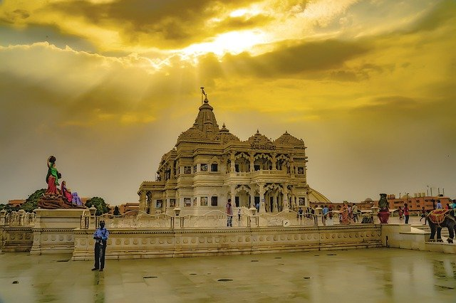 Best places to visit in mathura in hindi-मथुरा और वृंदावन के दर्शनीय स्थल-Mathura tourist place-new updated 2021