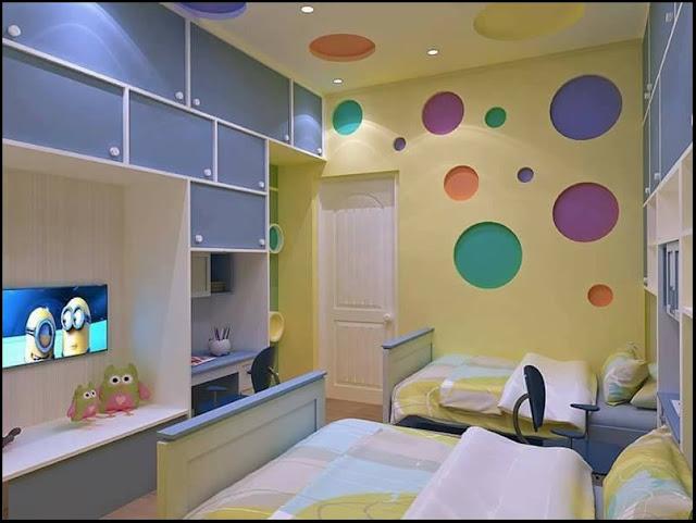 15. bedroom color scheme ideas