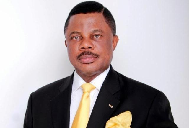 Nigerians cannot be suffering and yet you owe your workers - Obiano warns govs