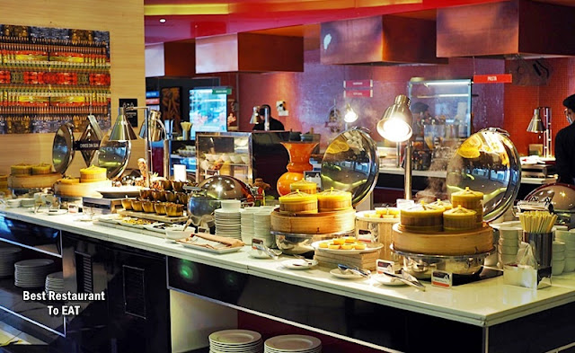Pullman Bangsar The Link - All Day Dining