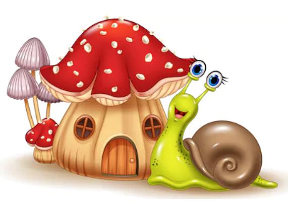 Mushroom house-2