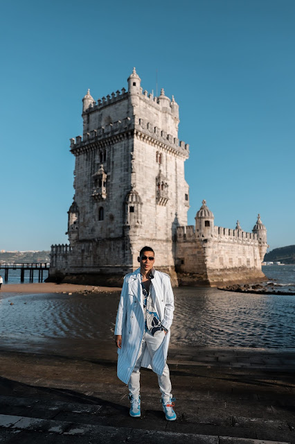 Leo Chan at Belem Tower | Tips and Tricks