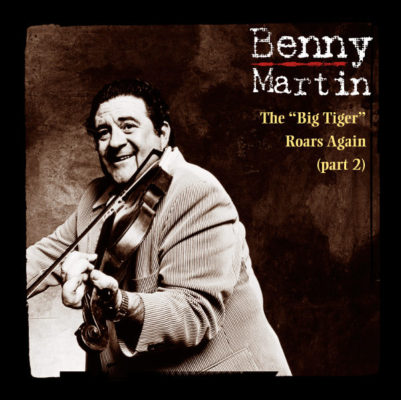 oms25080-the-big-tiger-roars-again-part-2-benny-martin-cover