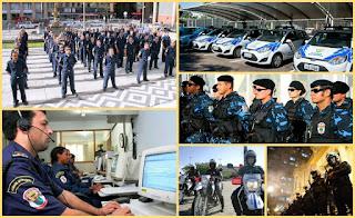 Porto Alegre (RS): Guarda Municipal vai reforçar policiamento ostensivo. Intenção é integrar as ações junto a Brigada Militar