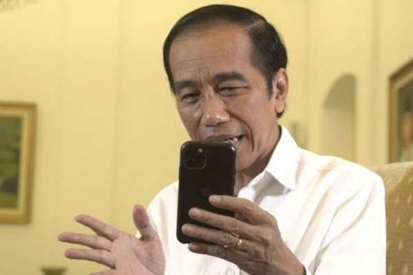 Angka Kematian Covid-19 RI Lebih Tinggi dari Global, Jokowi: Tugas Kita Bersama untuk Menekan
