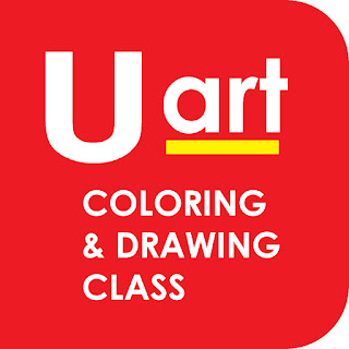 Logo Universal Art (U-art)