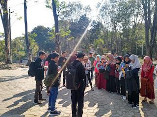 Galang Donasi untuk Lombok dan Bali oleh Rumah Kepemimpinan Angkatan 9 Regional 9 Solo