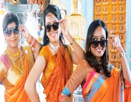 Best Malaysian Indian Wedding Highlight of Kanaga & Praveina
