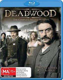 Deadwood – Temporada 2 [4xBD25] *Con Audio Latino