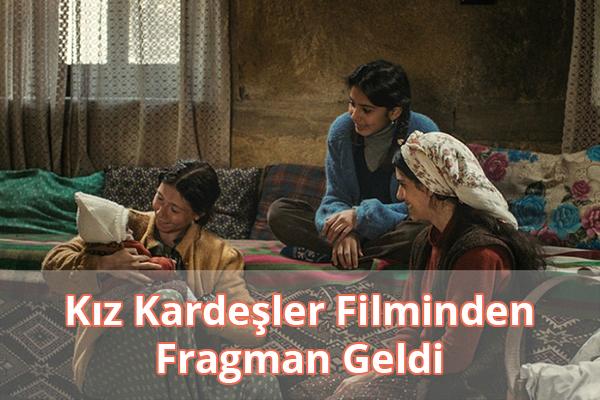 Kız Kardeşler Fragman İzle