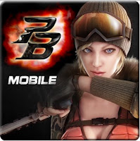 Install Game Poin Blank (PB) Mobile APK untuk Android
