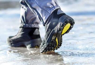Instalaciones eléctricas residenciales - Zapatos de seguridad