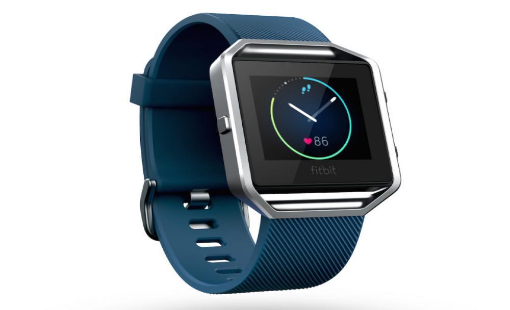 Fitbit Blaze, Jam Tangan Pintar Harga Murah Dengan Design yang 'Aduhai'