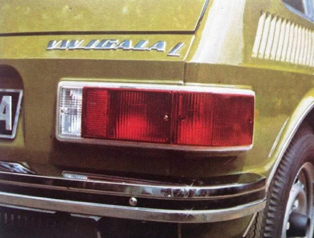Volkswagen Igala