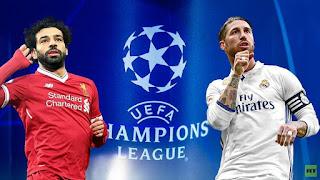 ليفربول يستضيف ريال مدريد في إياب الدور ربع النهائي ابطال أوروبا