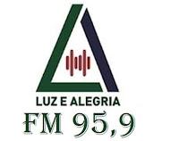 Rádio Luz e Alegria FM 95,9 de Frederico Westphalen RS