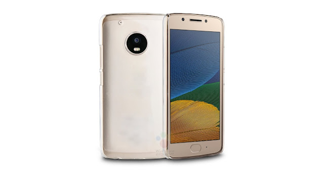 Moto G5 will be next Moto G5 Play?