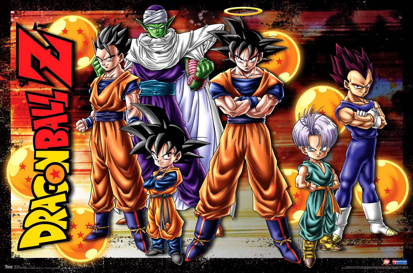 Franquia Dragon Ball | Show de Otaku