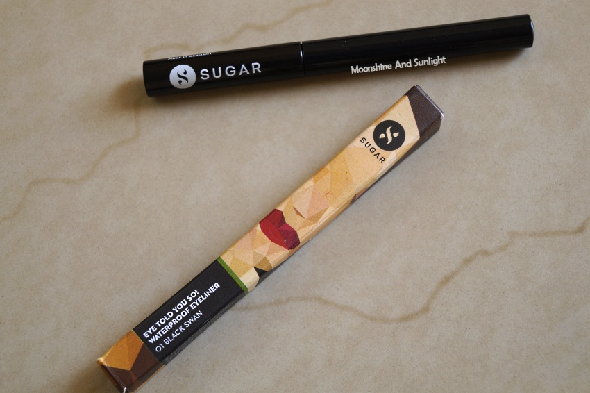 Sugar Eye Told You So! eyeliner review