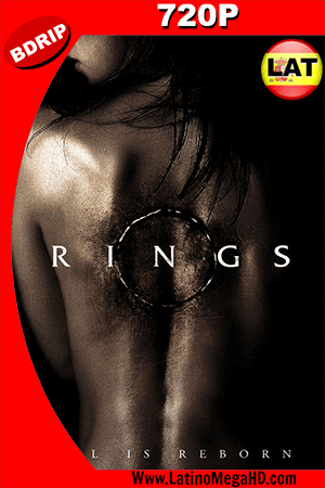Rings: El Aro 3 (2017) Latino HD BDRip 720p ()
