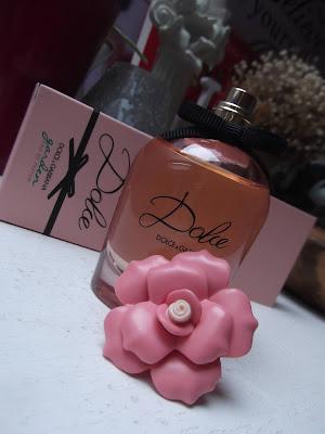 parfumovaná voda Dolce&Gabbana Dolce