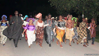 THE HISTORY AND CULTURE OF THE PEOPLE OF OBIANGWU