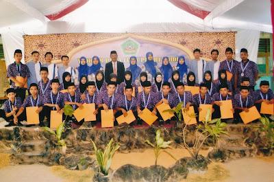 SMA Asa Pertiwi