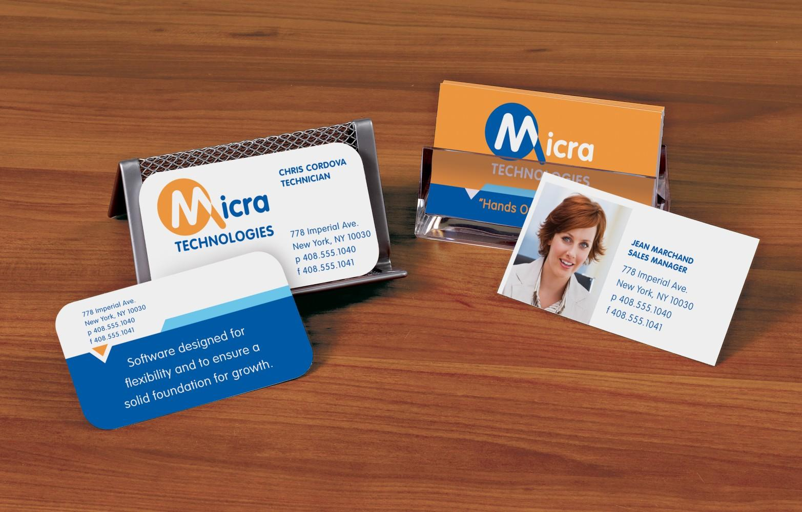 7.5 Business Card Tips to Help Double Your Business - Business Card Tips