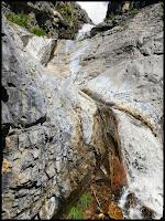 Lost Creek Falls - Provo