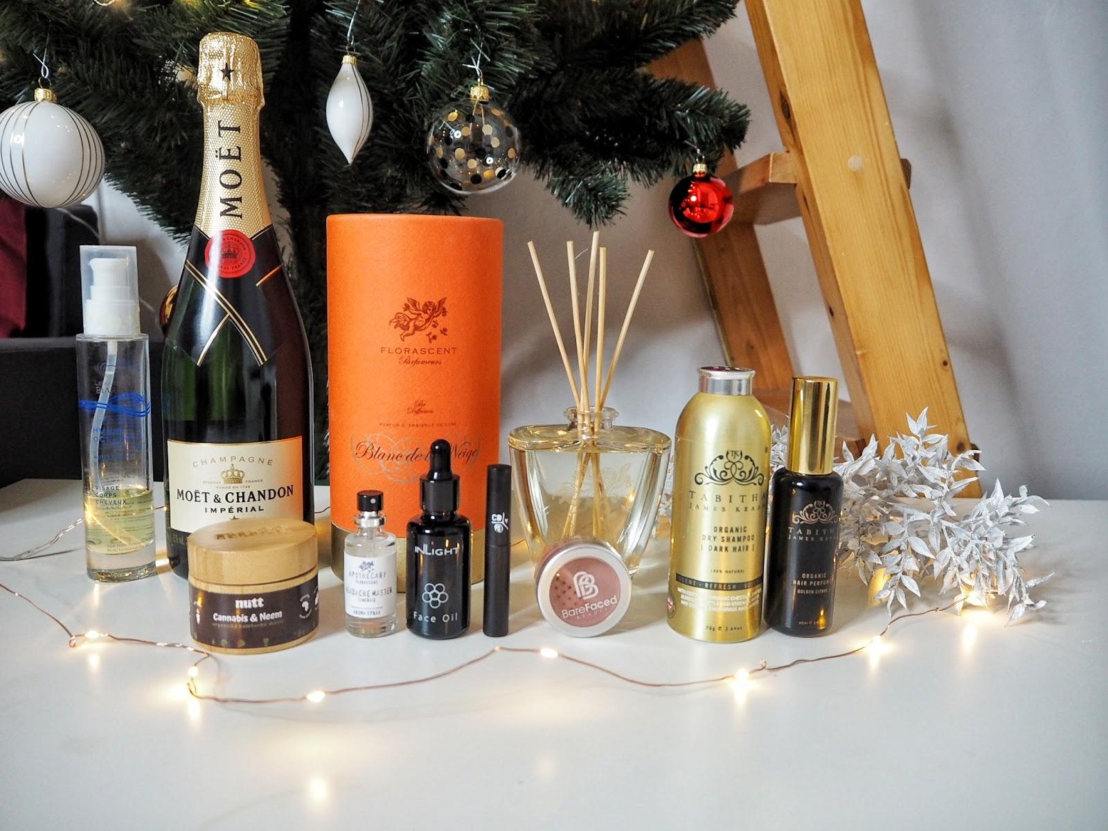 f84b6353a8 Vánoční tipy na dárky II  Luxusní přírodní kosmetika