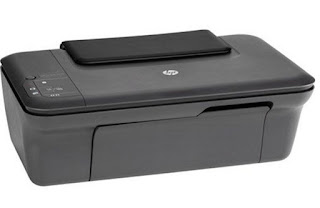 HP Deskjet 2050A Driver Downloads And Review