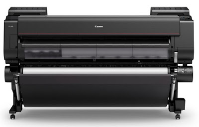 Canon's new imagePROGRAF PRO Series Brings Prints to Life for Photographers, Fine Art Professionals and the Production Signage Market
