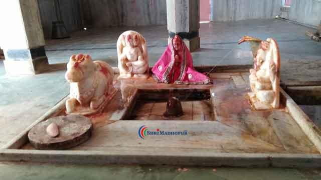 श्रीमाधोपुर का श्री महावीर दल जनकल्याण में सक्रिय