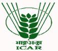 ICAR-Agriculture Technology, Meghalaya Logo