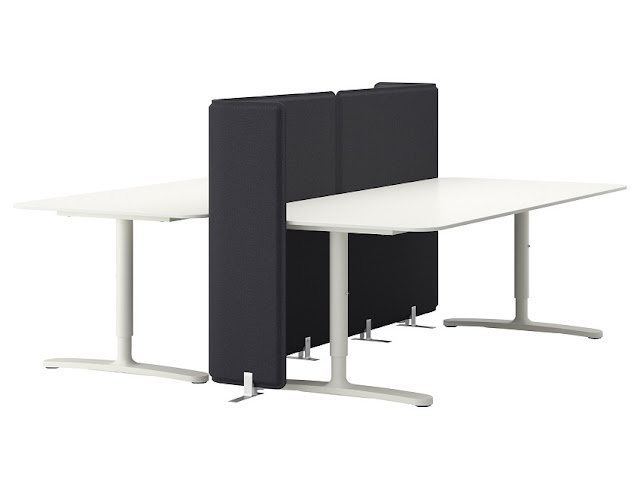 best buying office desk furniture Ikea for sale online cheap