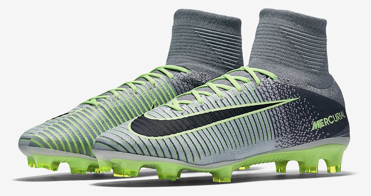 ... Mercurial Superfly V soccer cleats as part of the Elite Pack. Set to be  available from August 16 a1b7a6875bb75