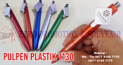 Pulpen 1130, Pulpen Souvenir Promosi 1130, PEN 1130 Polos, pulpen P1130, Pen P1130