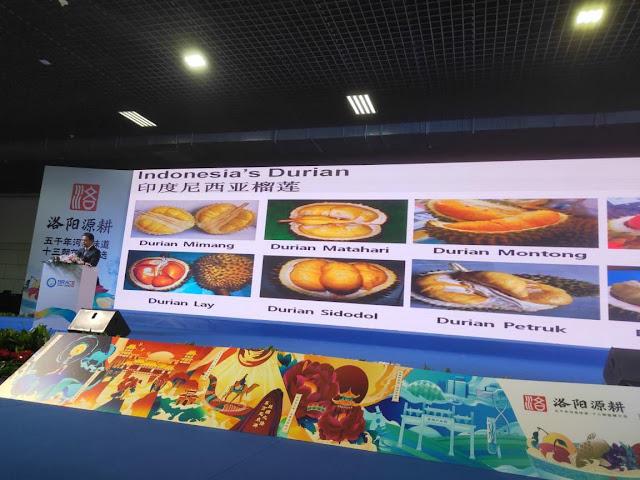 Djauhari Oratmangun Ungkap Upaya KBRI Beijing Promosi Produk Pertanian Indonesia