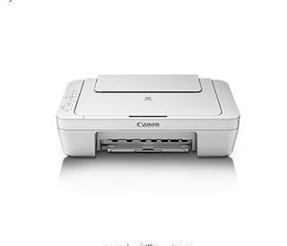 Canon PIXMA MG2924 Setup & Driver Download