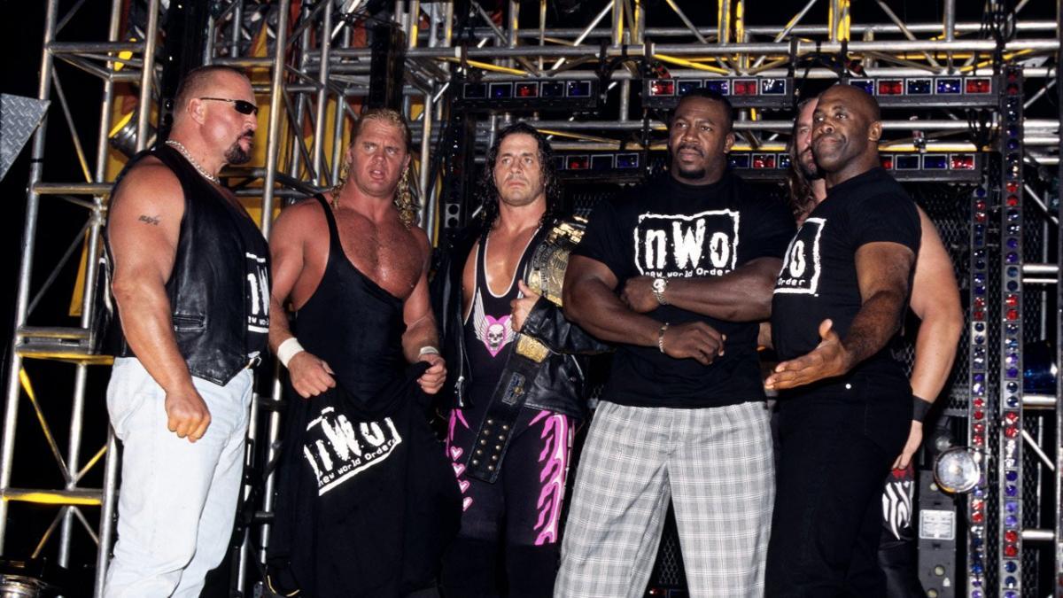 """Eric Bischoff: """"Se não fosse pela WCW, a WWE nem existiria hoje em dia"""""""