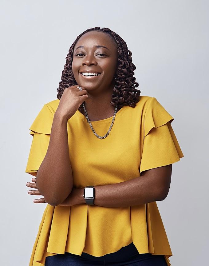 Mariam Kaleem Agyeman-Buahin is Letshego Group's new Head of Digital Marketing