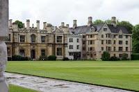 universitas terbaik dunia, kampus terbaik di dunia, universitas terbaik, kampus terbaik, peringkat University of Cambridge, rangking universitas dunia