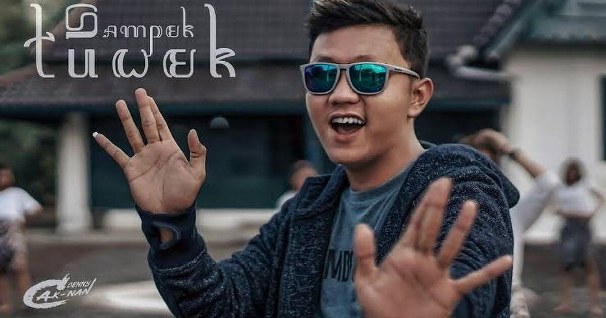 Not Pianika Lagu Sampek Tuwek Denny Caknan Sakmadyone Com