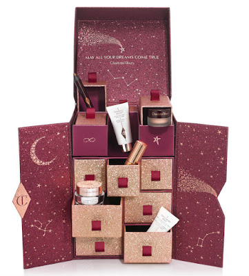 Charlotte Tilbury Magic Beauty Universe Advent Calendar Beauty 2018