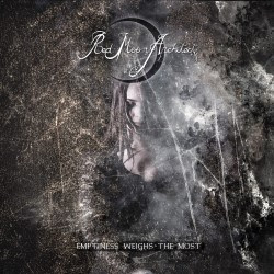 "Ο δίσκος των Red Moon Architect ""Emptiness Weighs The Most"""