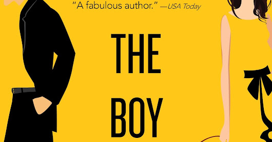 Book Review: The Boy is Back