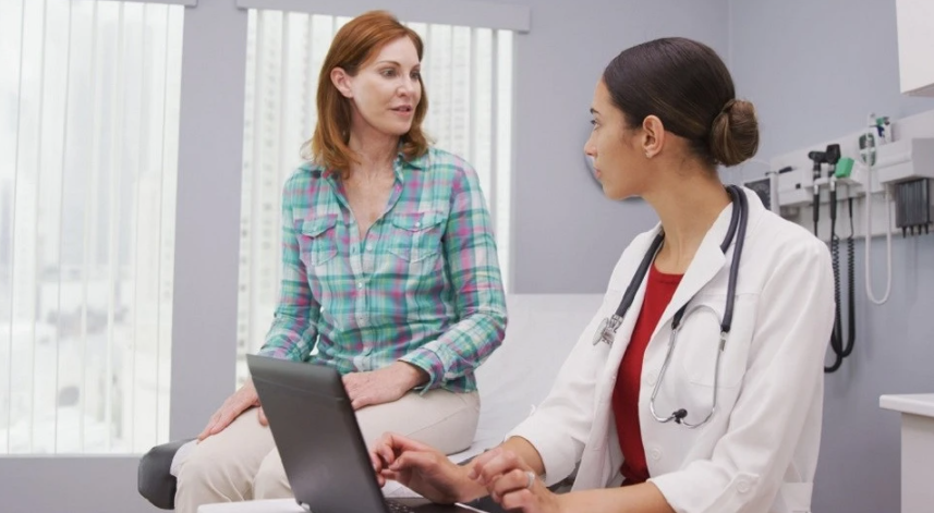 10 questions to the gynecologist
